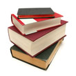 Knihy a učebnice